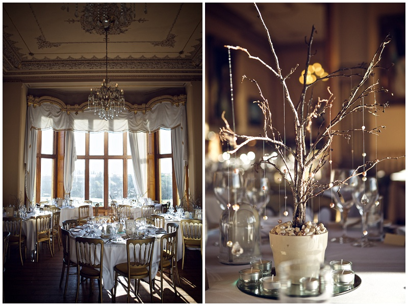 Winterhochzeit in Somerset Nova Wedding