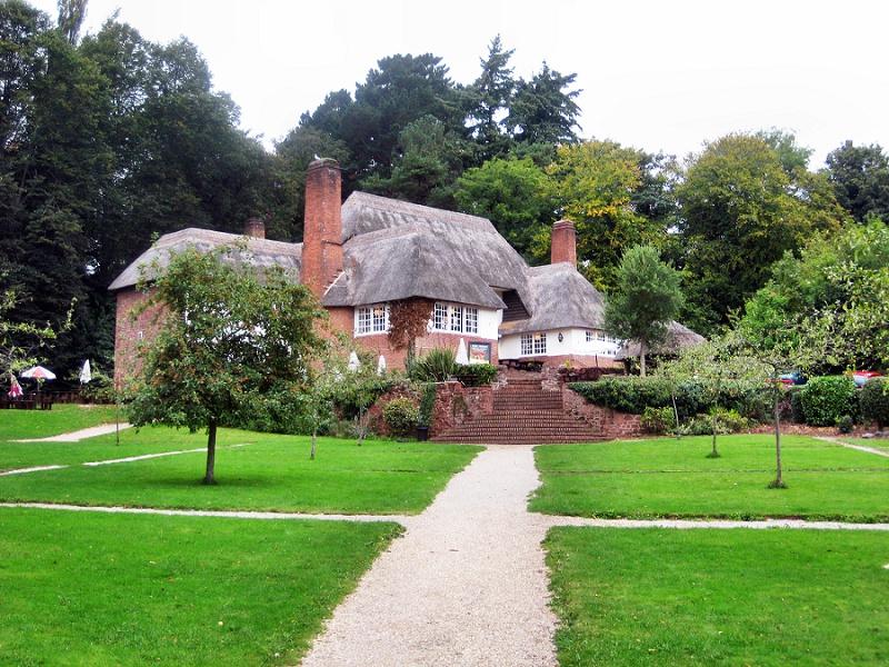Drum Inn Cockington Torquay