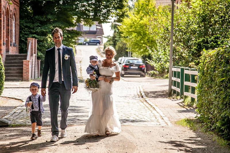 Heiraten mit Kids: Tipps & Tricks mit Claudia von 'Wasfürmich'