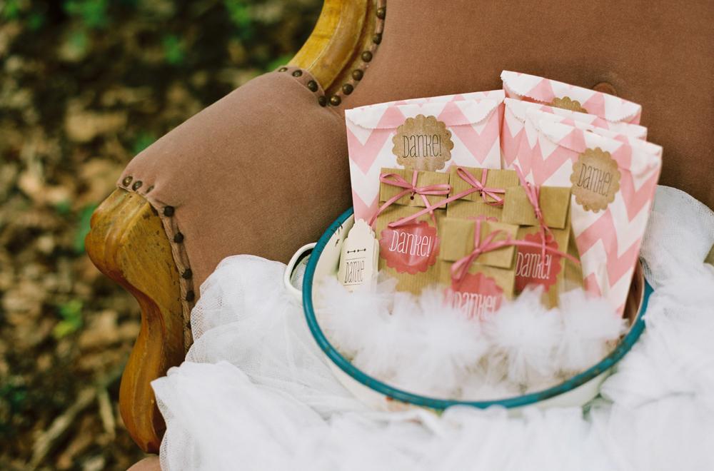 Danke Tüten Hochzeit Project Pinpoint