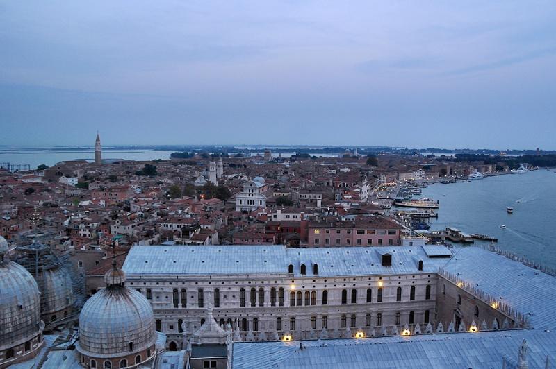 Venedig Hochzeitsreise