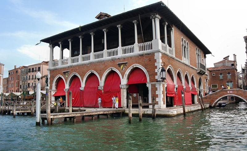 Pescheria Venedig