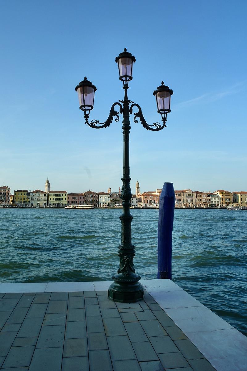 Venedig La Giudecca