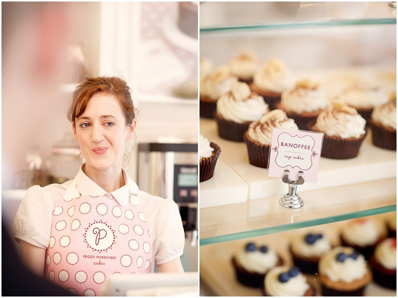 Bannoffee Cupcake