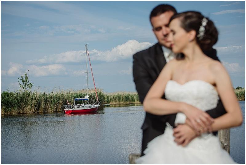 Hochzeit am Neusiedeler See