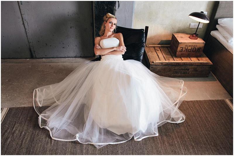 Meine Brautkleid Favoriten aus der Küss die Braut Kollektion 2015