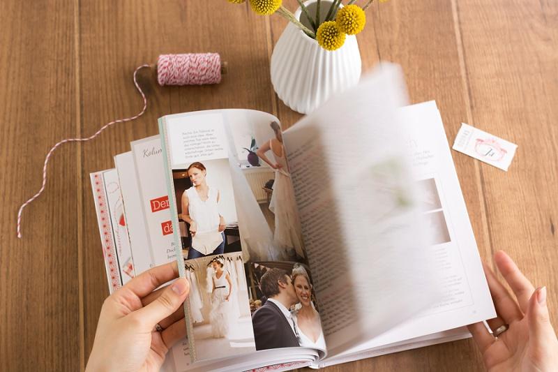 Einfach heiraten Luxat