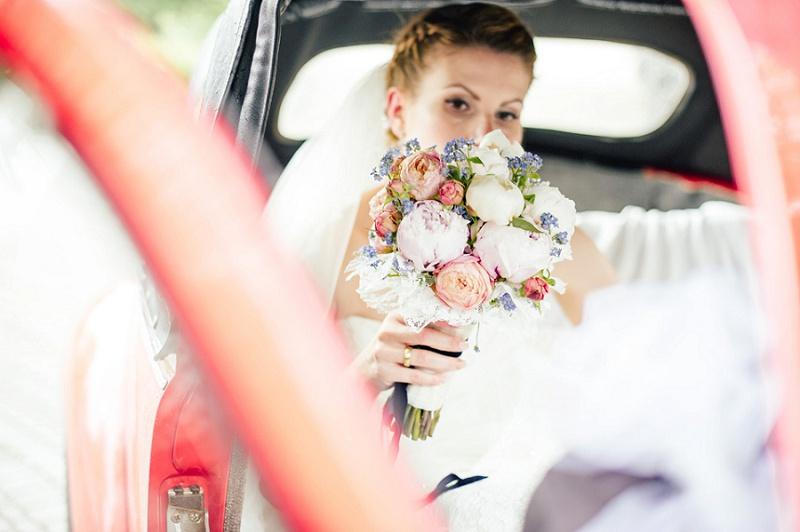 Vintage Hochzeit auf dem Steinbachhof von Die Hochzeitsfotografen