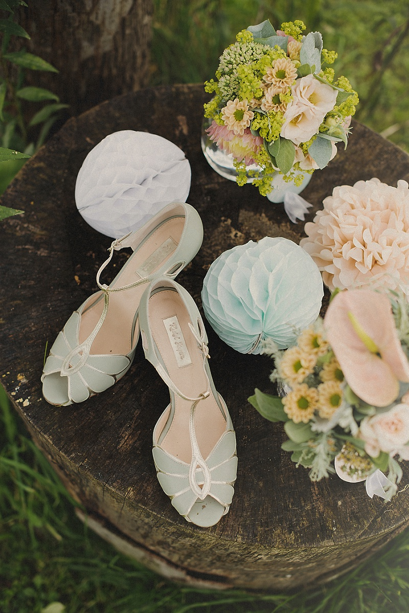 Rachel Simpson Schuhe