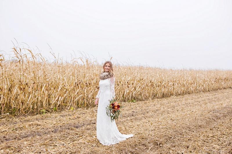 Brautmode La Robe Marie