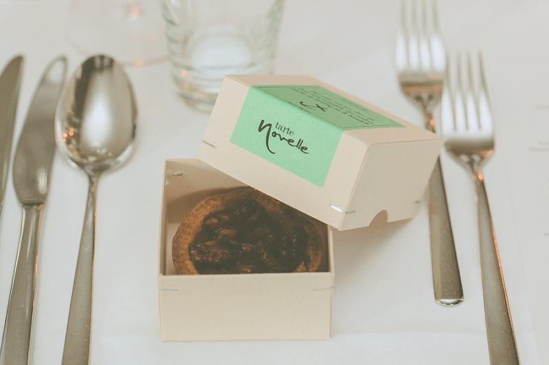tarte Novelle Hochzeit
