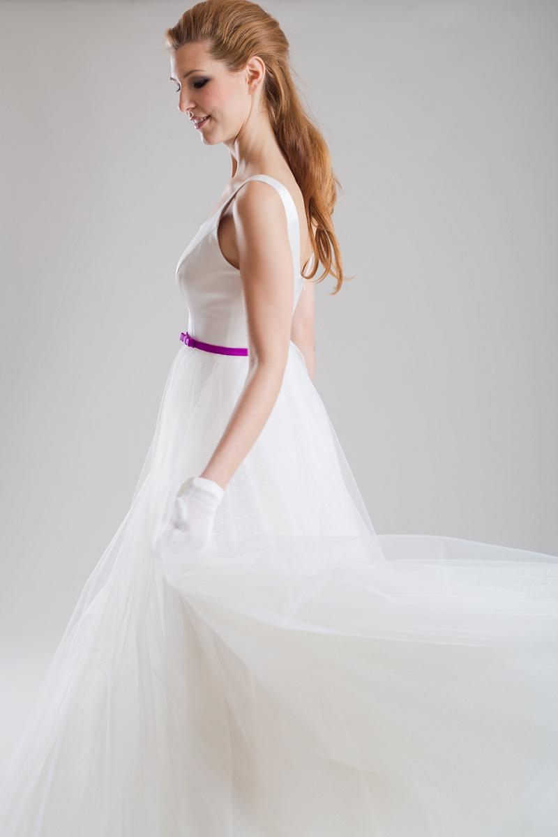 La Robe Marie