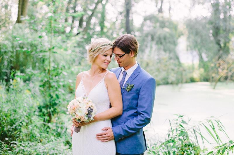 Boho Hochzeit in Hannover von Christin Lange