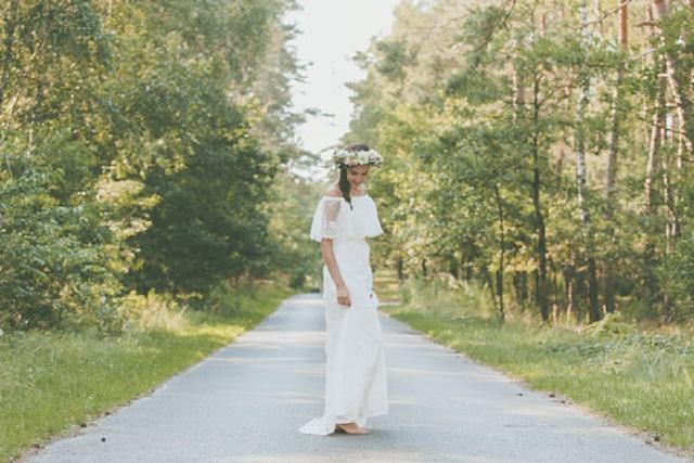 Heiraten im Boho Stil – meine Lieblingsstücke für den Etsy Blog
