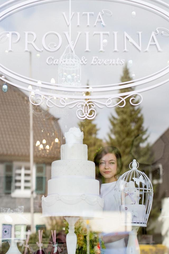 Vita Provitina Cakes & Events Events