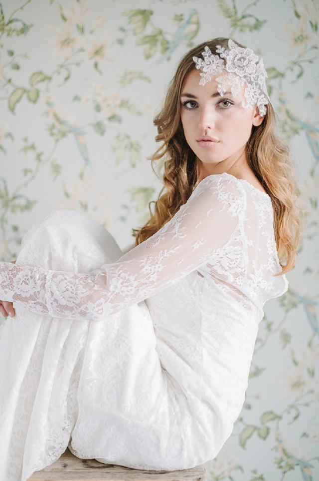 Brautkleid Sina Fischer