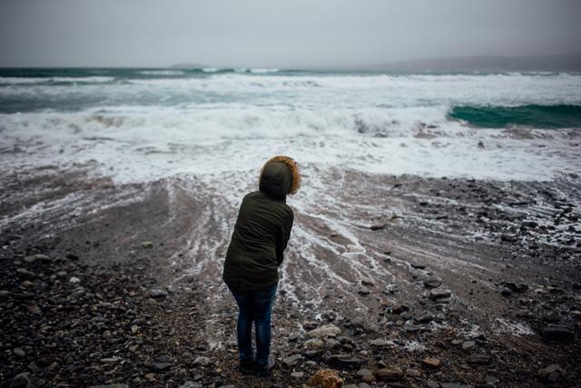 Irland Achill Island