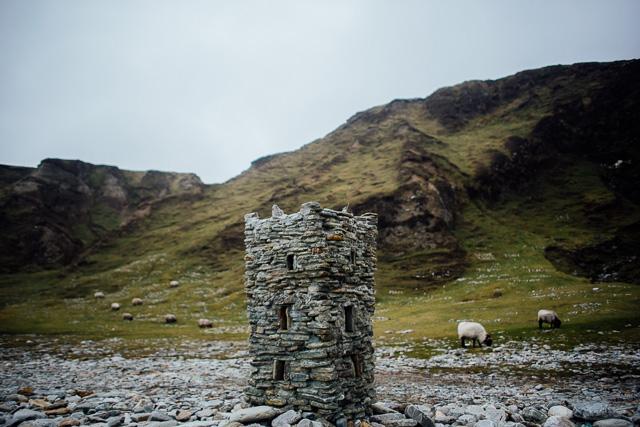 Irland-Schlösser und Herrenhäuser - Rundreise - Marion and Daniel  (27 von 100)