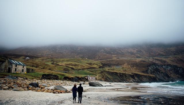 Irland-Schlösser und Herrenhäuser - Rundreise - Marion and Daniel  (33 von 100)
