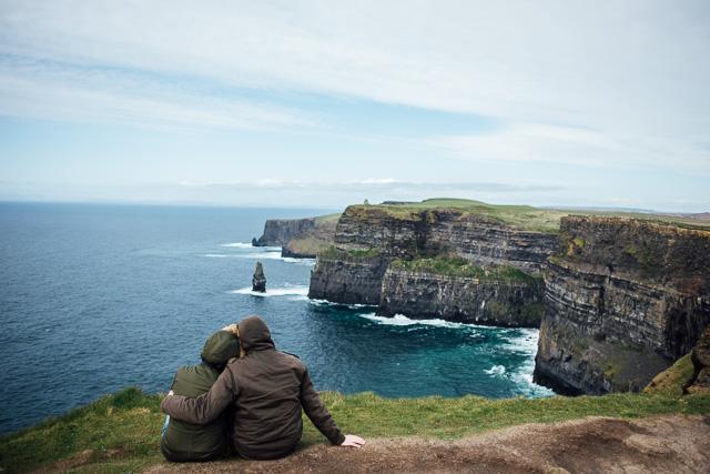 Irland-Schlösser und Herrenhäuser - Rundreise - Marion and Daniel  (44 von 100)