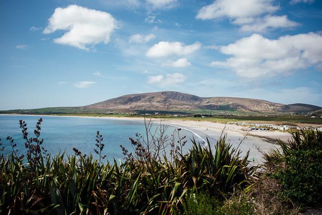 Irland schönste Sehenswürdigkeiten Dingle Insel