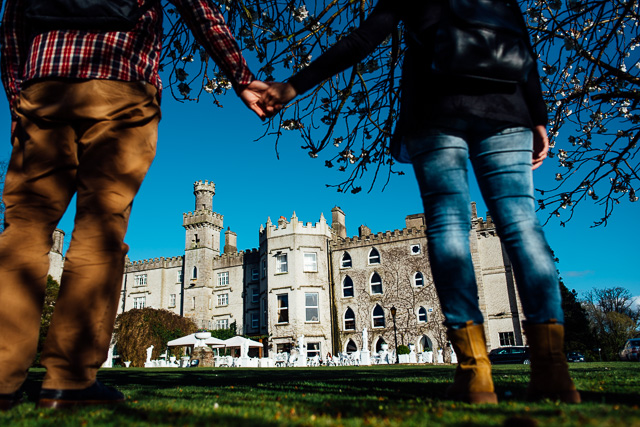 Irland-Schlösser und Herrenhäuser - Rundreise - Marion and Daniel  (6 von 100)