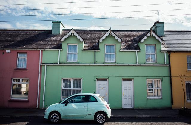 Irland-Schlösser und Herrenhäuser - Rundreise - Marion and Daniel  (77 von 100)