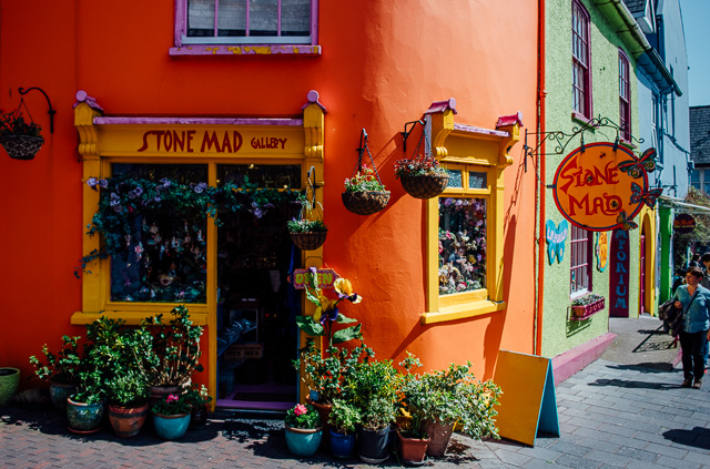 Irland-Schlösser und Herrenhäuser - Rundreise - Marion and Daniel  (83 von 100)