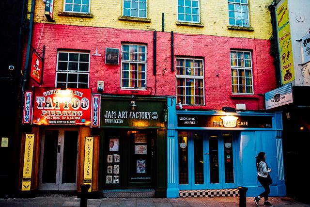 Irland-Schlösser und Herrenhäuser - Rundreise - Marion and Daniel  (93 von 100)