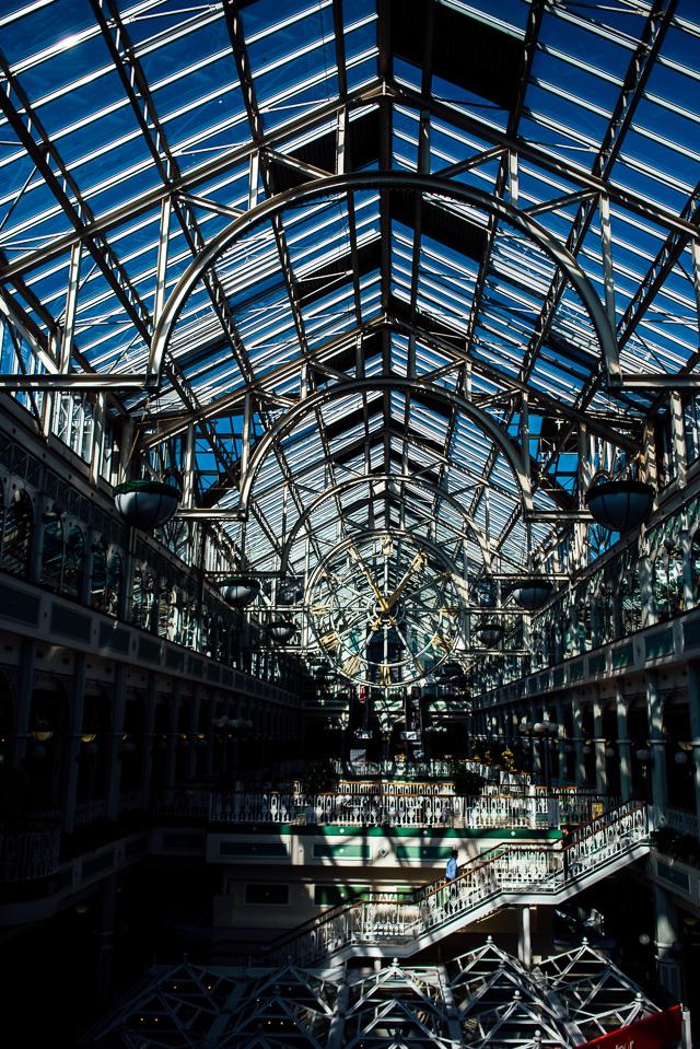 Irland-Schlösser und Herrenhäuser - Rundreise - Marion and Daniel  (98 von 100)