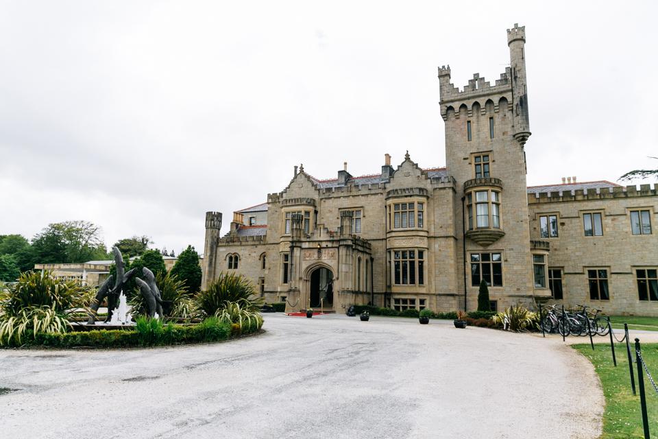 Lough Eske Castle Hotel Donegal