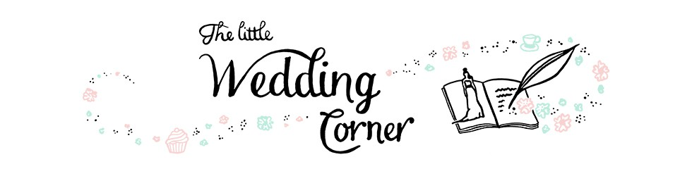 Hochzeitsblog – The Little Wedding Corner