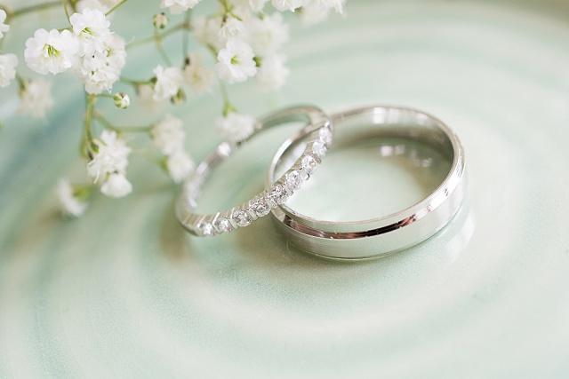 Trauringe hochzeit  5 wichtige Tipps für euren Trauringkauf mit Eheringen von ...