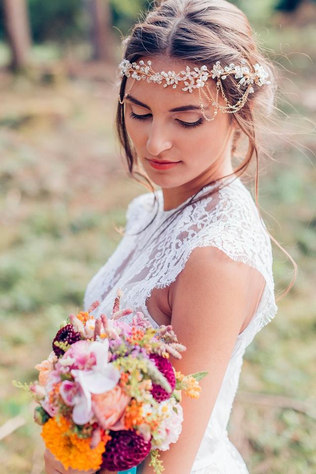 Hochzeit Boho