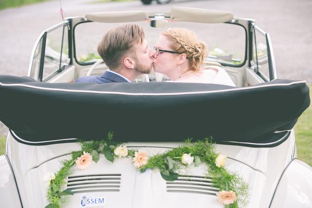 Vintage DIY Hochzeit von Corinna Vatter