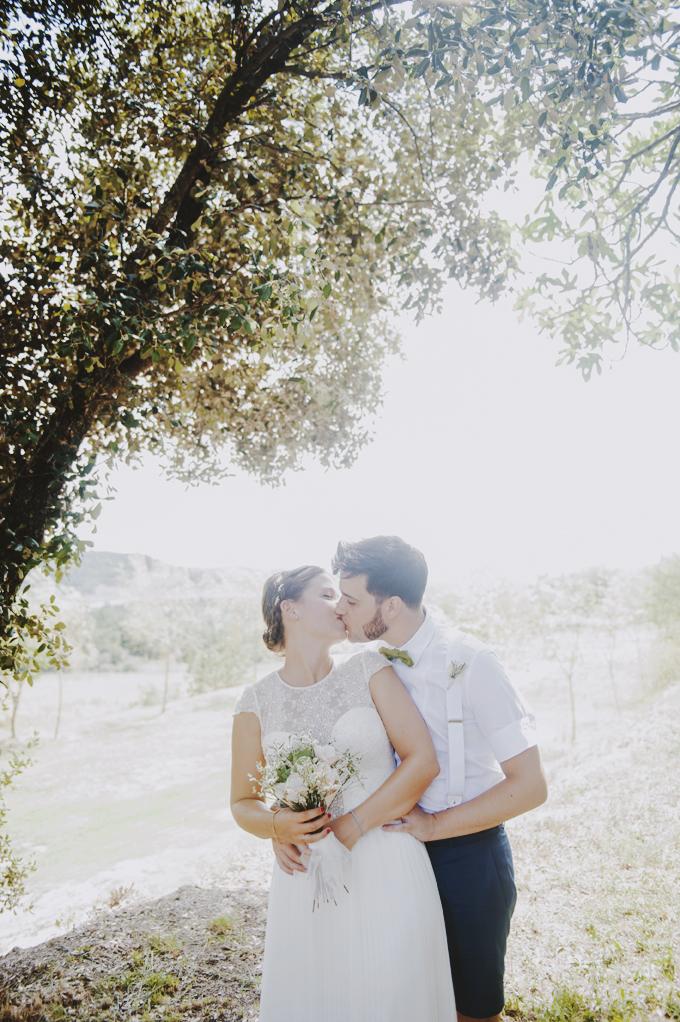 Fröhliche Boho Hochzeit von Say Cute
