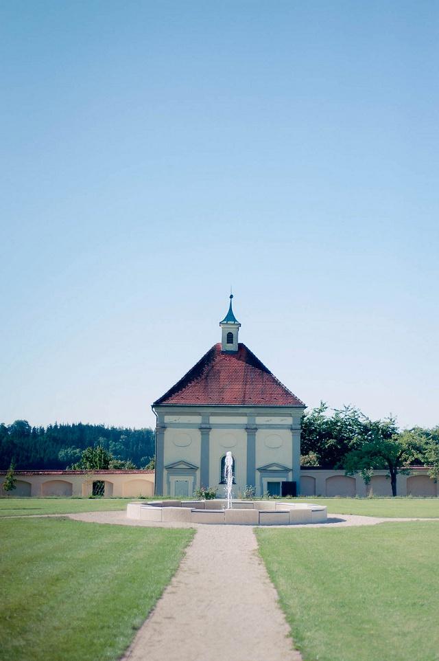 Kloster Holzen Hochzeit