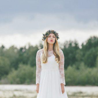 Light & Lace 2016: Lovely You Brautkleidkollektion