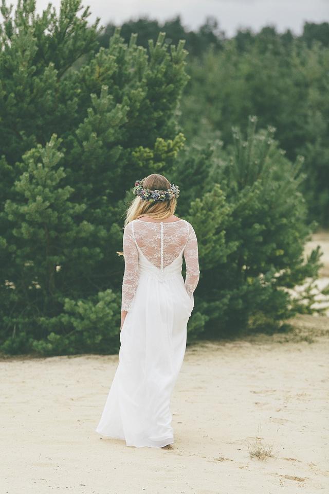 Light & Lace Brautmode