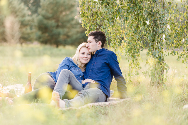 Picknick Engagement Shoot-3