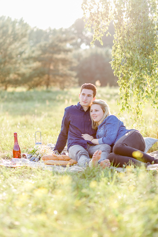 Picknick Engagement Shoot-31