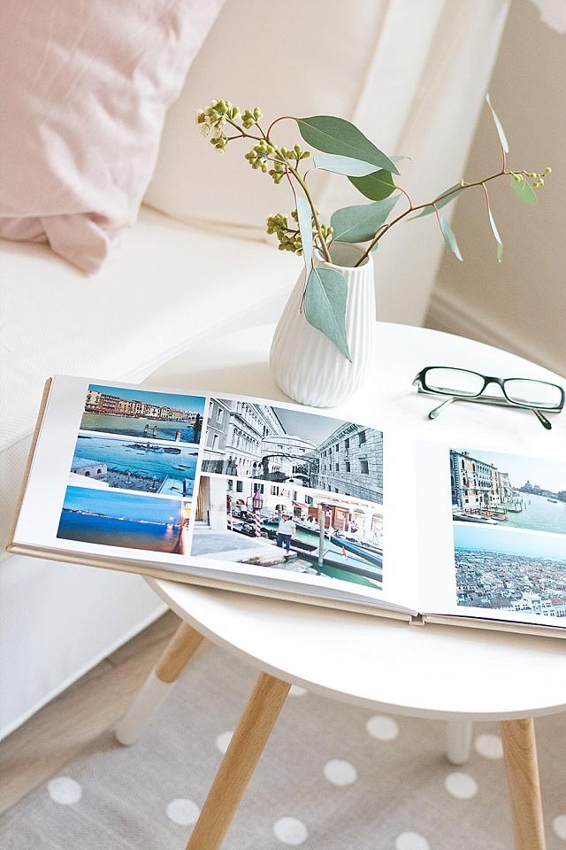Hochzeitsalbum erstellen mit dem Fotoalbum von PikPerfect + 1 x einen 50€ Gutschein gewinnen