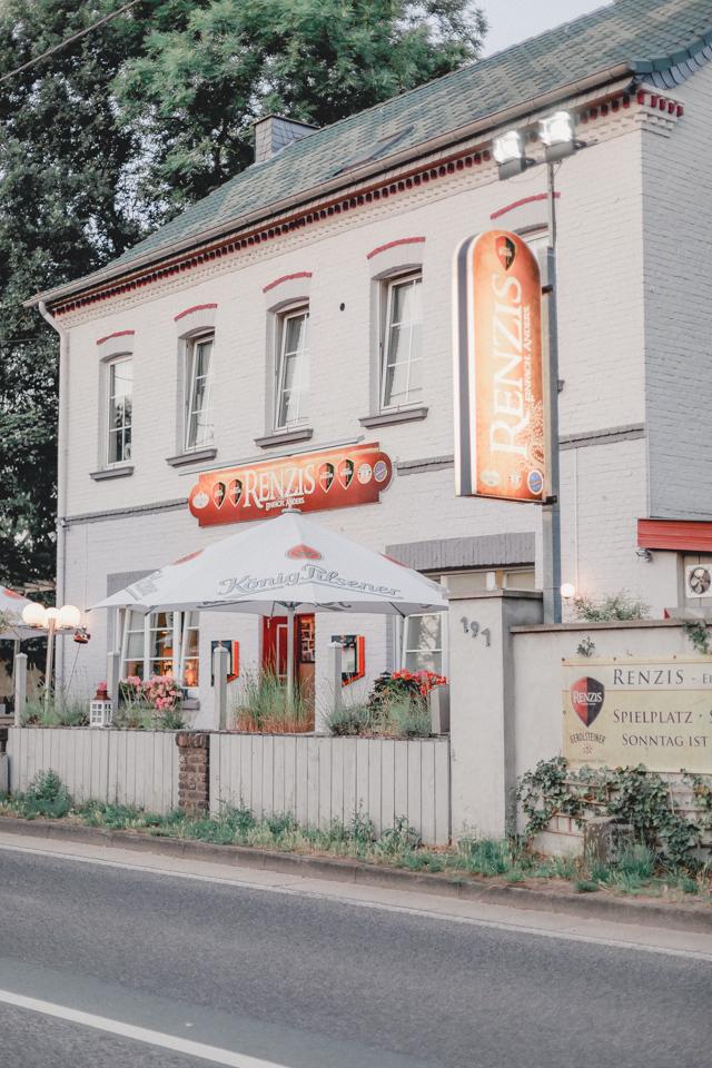 Hochzeit Location Duisburg