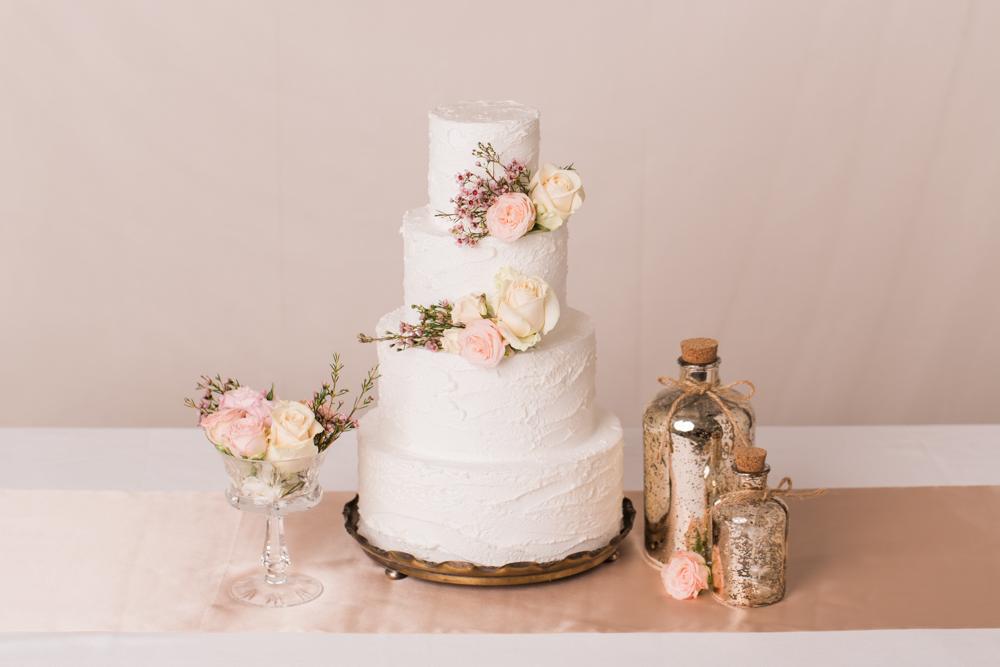 Wunderschöne Hochzeitstorten und Trends 2016 mit Christina Krug von Schnabulerie
