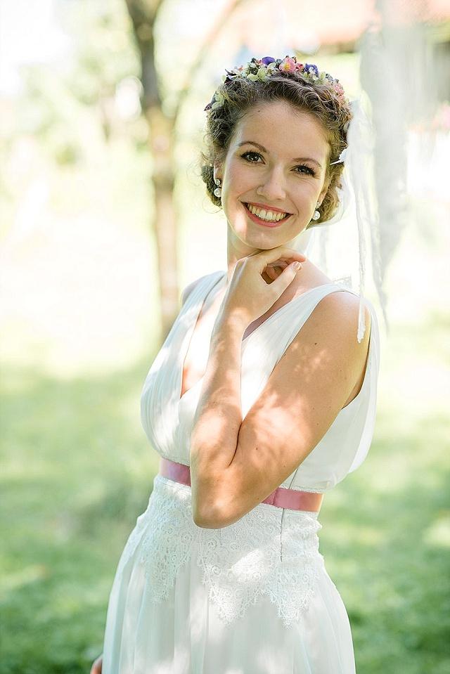 Claudia Heller Brautkleid Köln