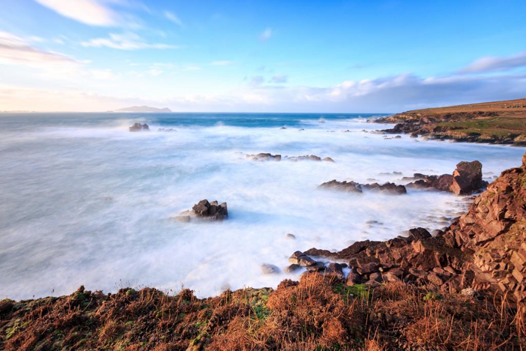 Munter mitgereist… nach Irland zur Weihnachtszeit von Weitblick Fotografie