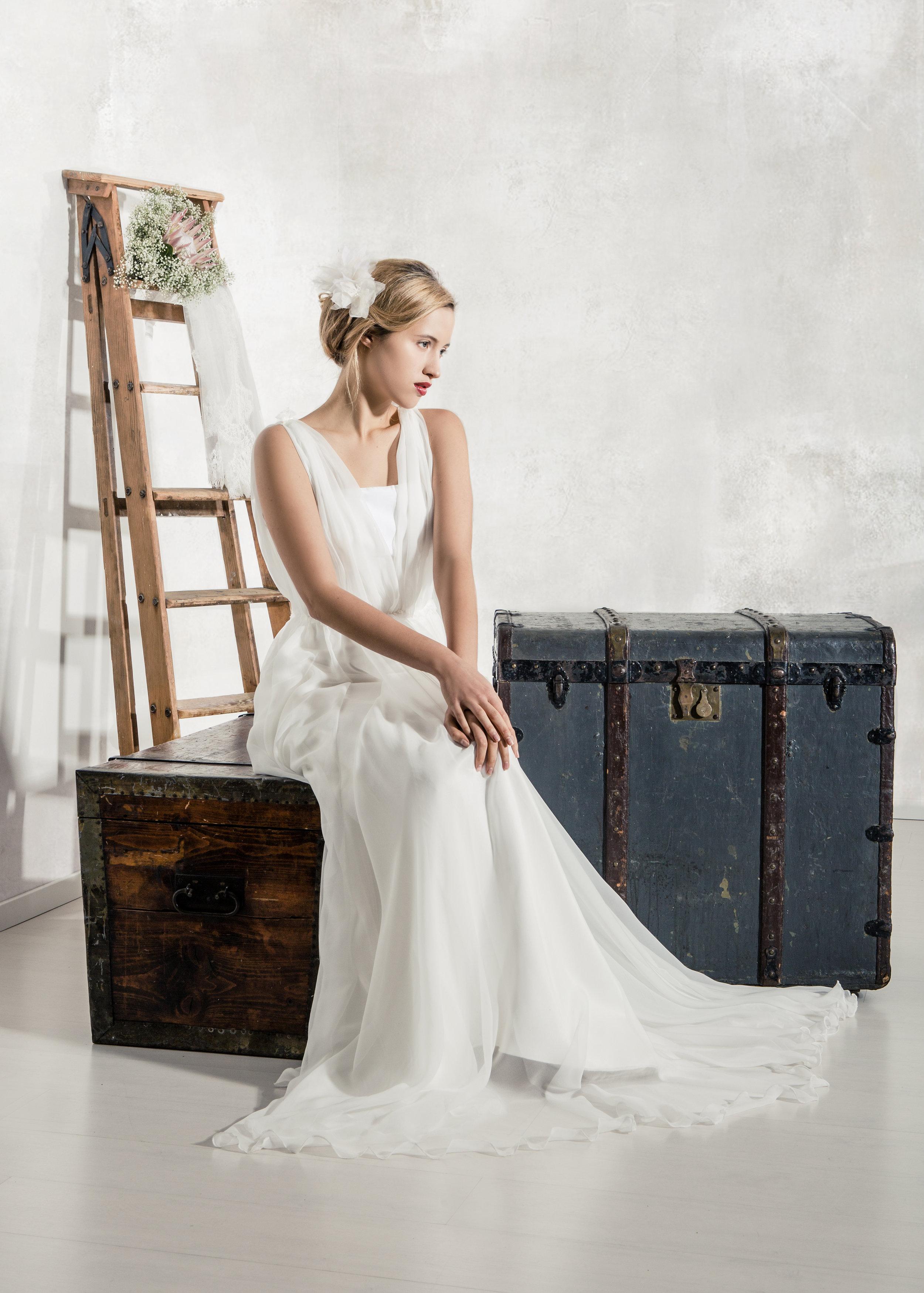 Niedlich Strand Inspirierte Kleider Hochzeit Galerie - Brautkleider ...