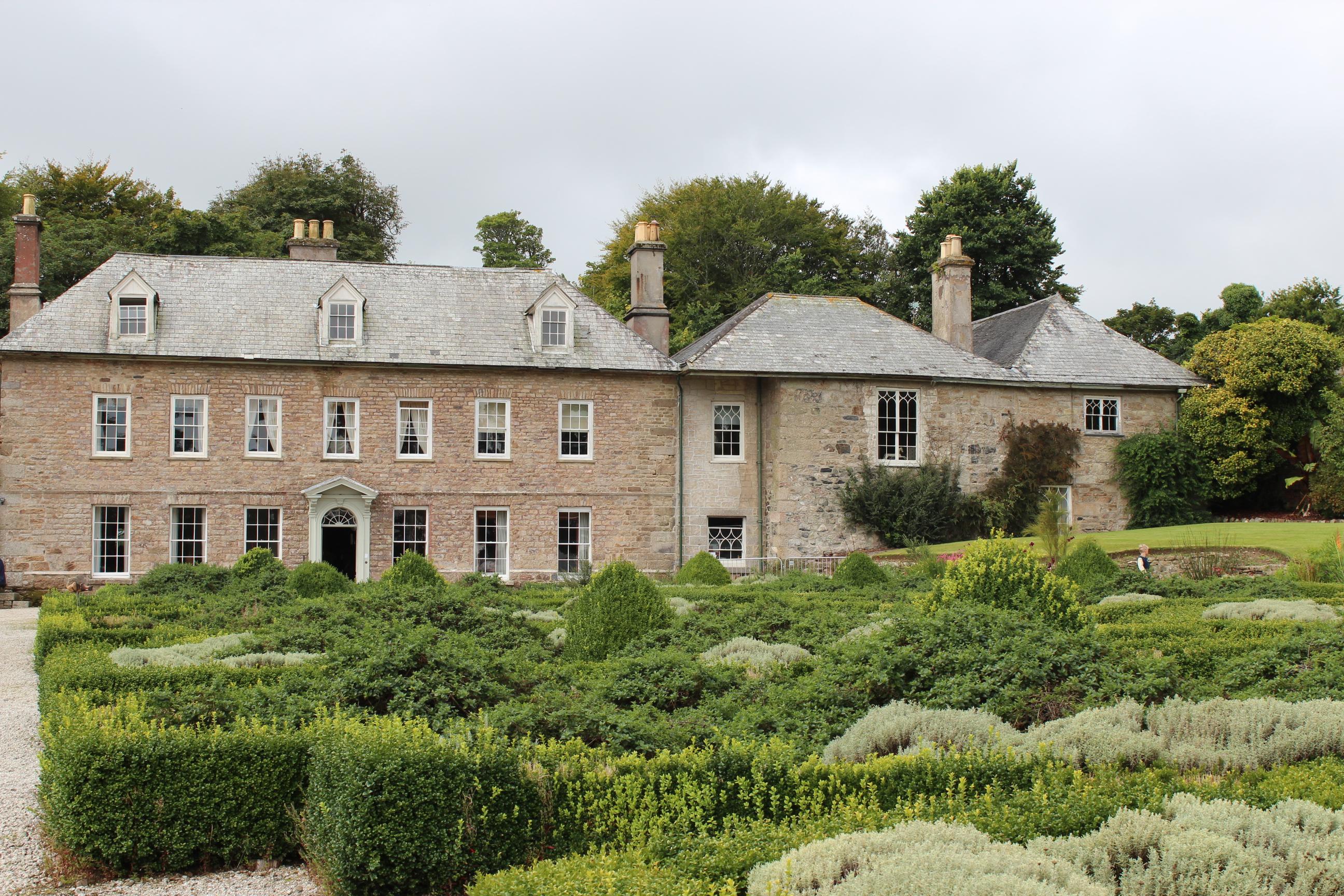 Trereife House 1