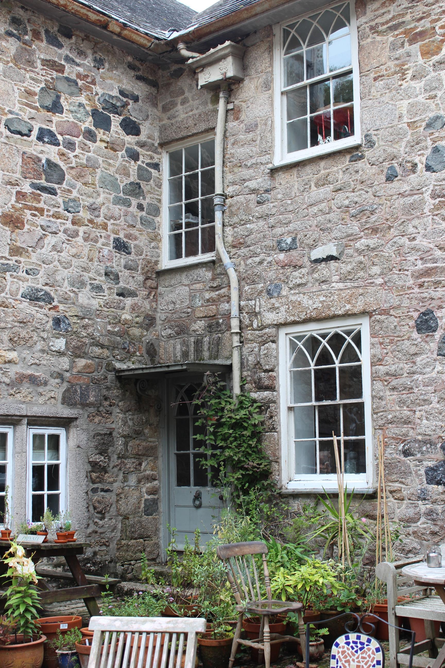 Trereife House 2