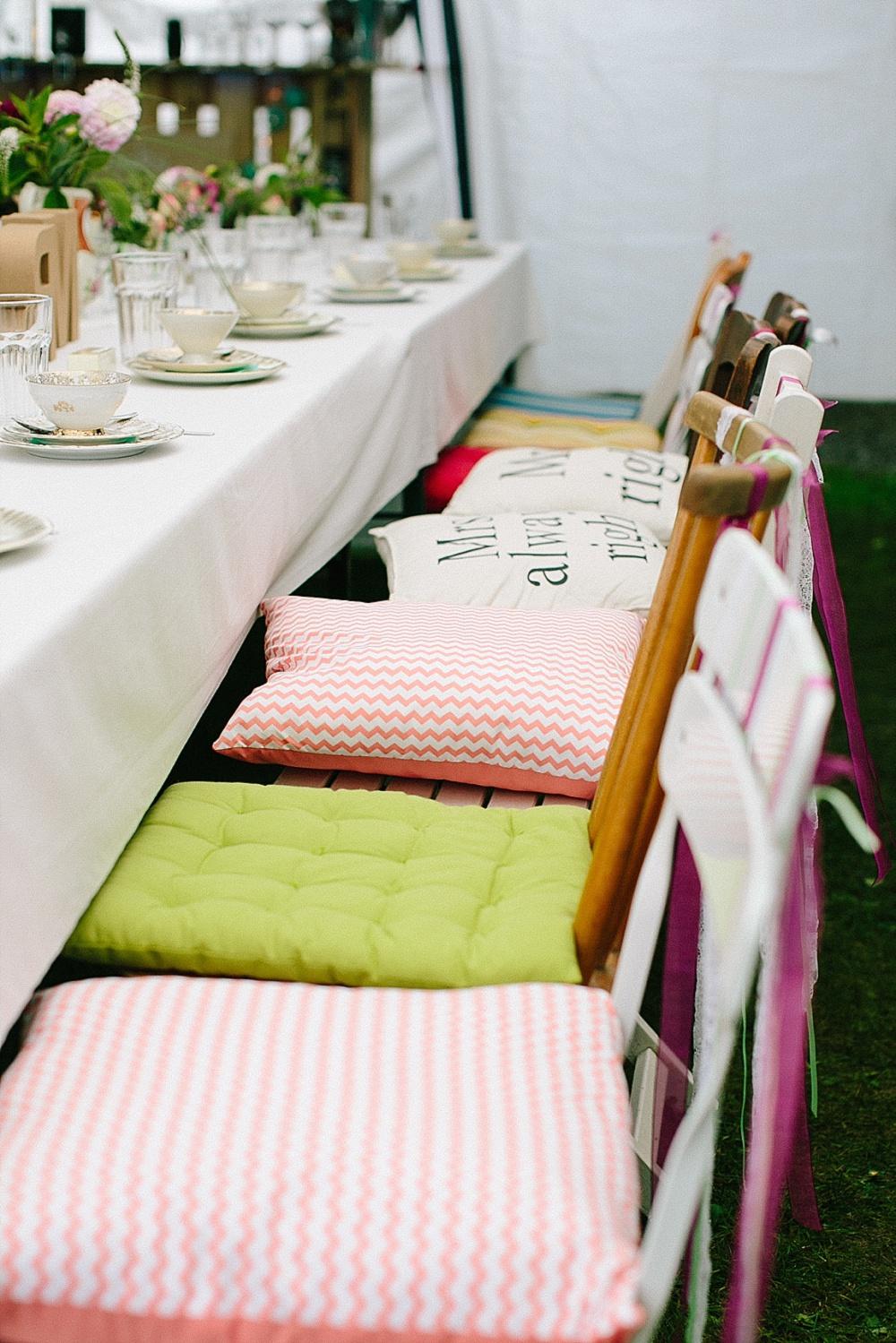 Bunte Boho Gartenhochzeit Mit Viel Liebe Hochzeitsblog